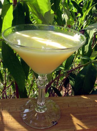 Island Pineapple Rum
