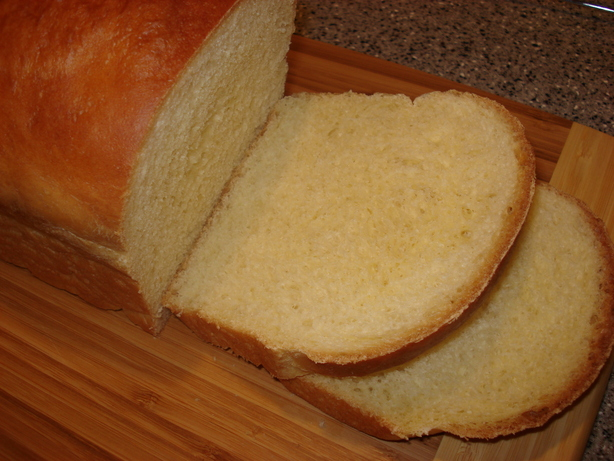 Best Ever White Bread