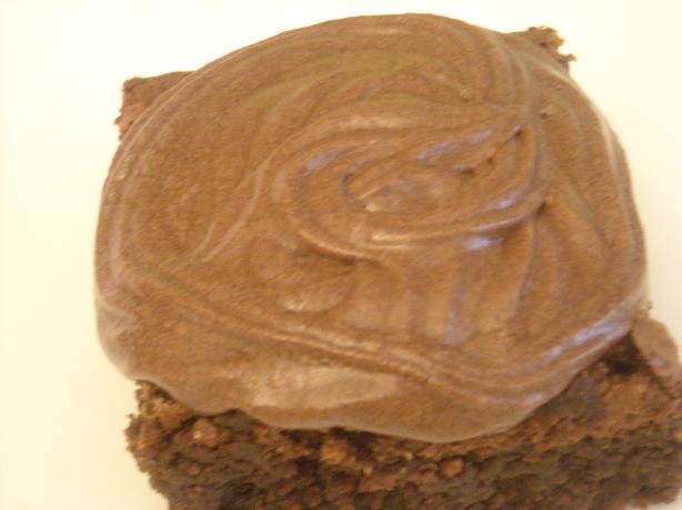 Versatile Brownies