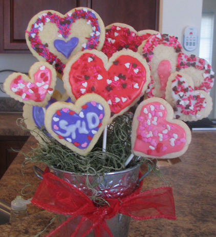Nathalie's Best Sugar Cookies