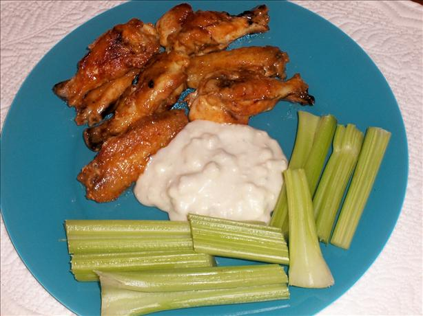 Original Buffalo Chicken Wings