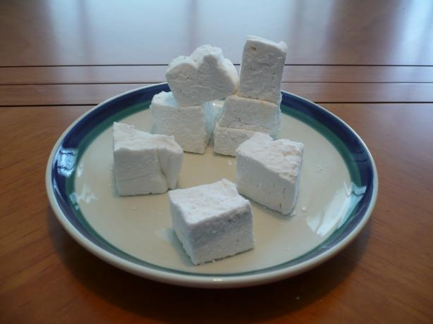 Marshmallows (French Laundry)