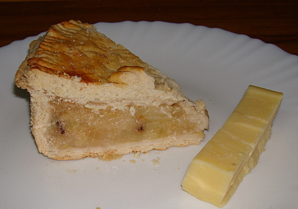 Rule Brittania and Apple Pie