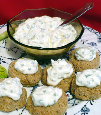 Herbed Mayonnaise