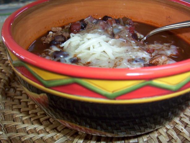 Chili Con Blarney