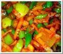 Cauliflower, Turnip and Carrot Pickle Recipe