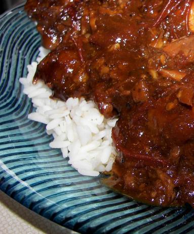 Chicken Semur