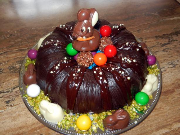Oompah Loompah Cake
