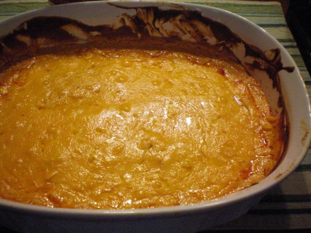Buffalo Wing Chicken Dip