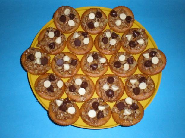 Glazed Crackers