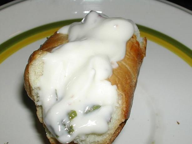 Lighter Crème Fraiche