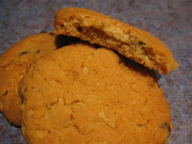 B & B Cookies