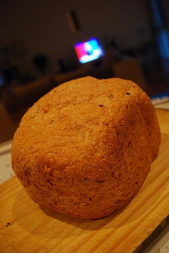Herb Bread (Bread Machine)