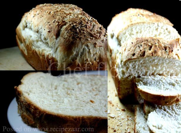90 Minute Bread