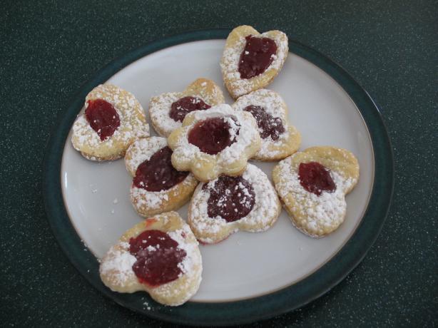 Winnie's Kolacky Kookies