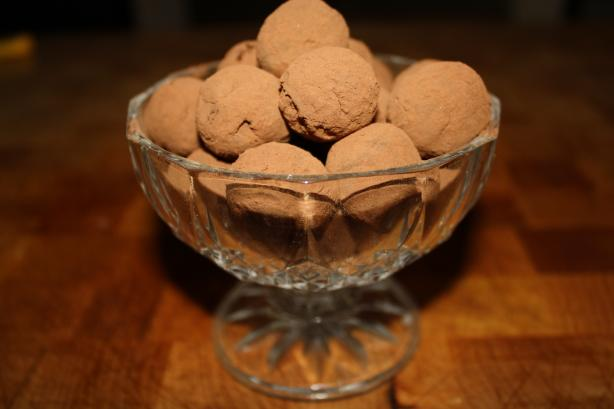Ww Truffles