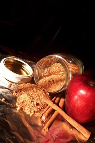 Old English Spiced and Fruited Sugar for Apple Pies Etc!