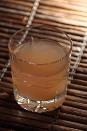 White Peach Sake
