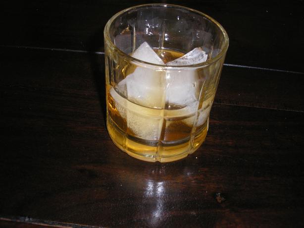 Butternut Scotch
