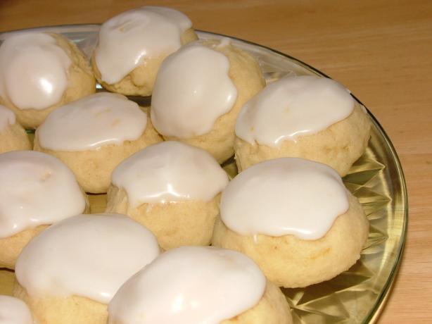 Lemon Darlings