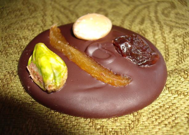 Mendiants - Beautiful Little Chocolates