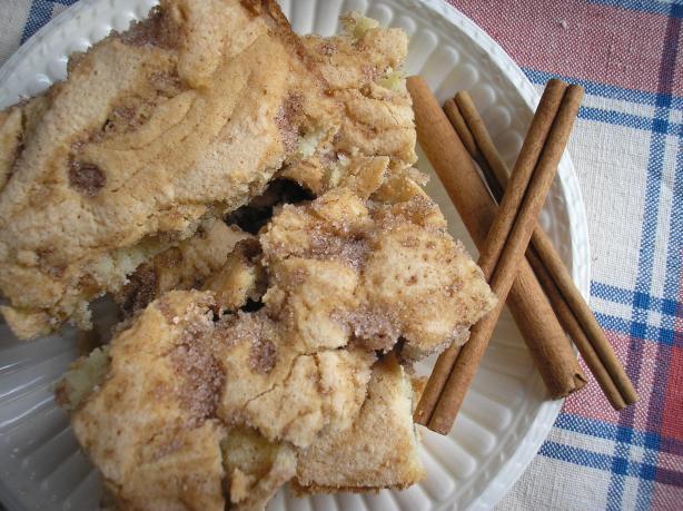 Cinnamon Chunkies