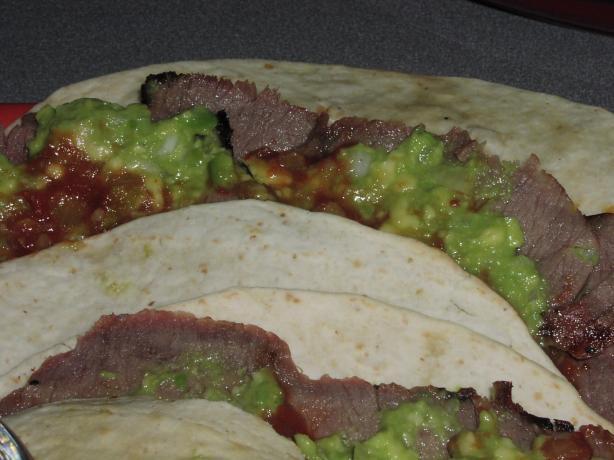 Carne Asada - Mexico