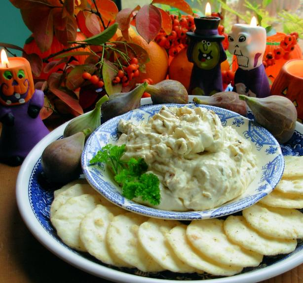 Philly Cream Cheese Dip