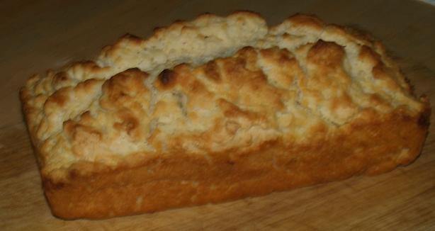 Mei-Ling's Beer Bread
