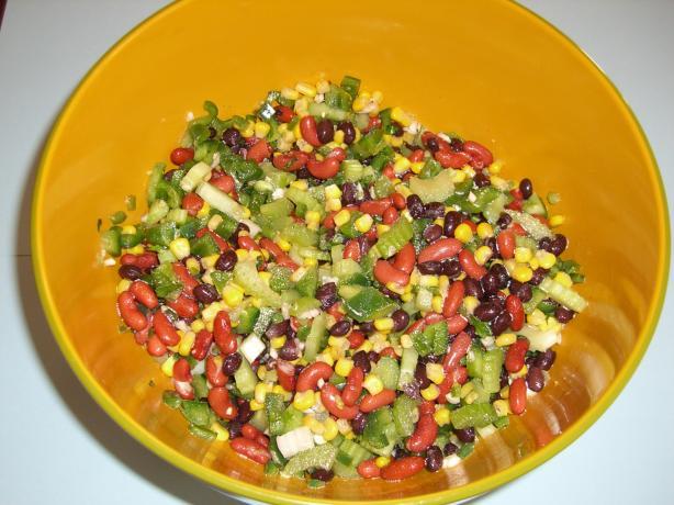 Salad Du Soleil