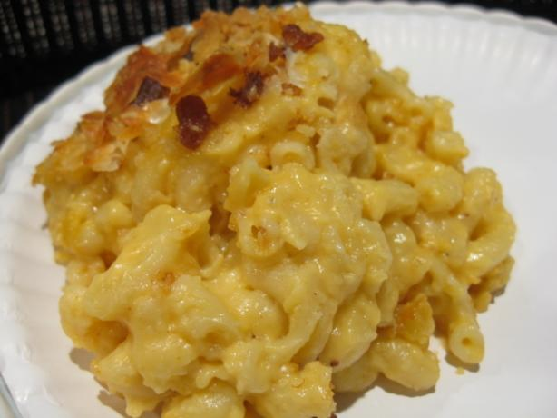 Neelys' Macaroni and Cheese