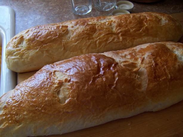 Super Yummy French Bread