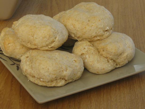 Cajun Biscuits
