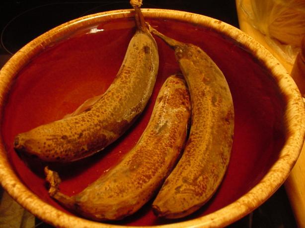 Banana Nut Bread Ala Sam
