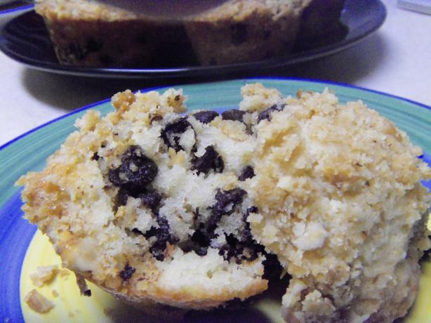 Toll House Streusel Muffins