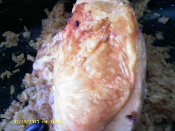Kossman Chicken Rice