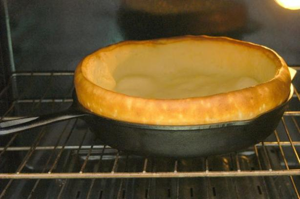 Van Gelder Dutch Baby