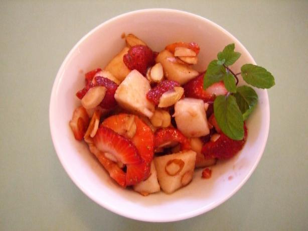 Anjou Salad