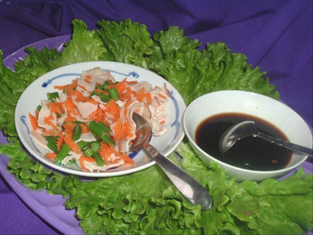 Rei-Shabu - Cold Pork Shabu Shabu