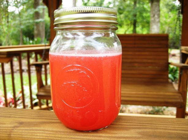 Kool-Aid Syrup
