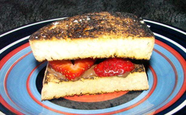 "Dd's ""specialty Toast"""