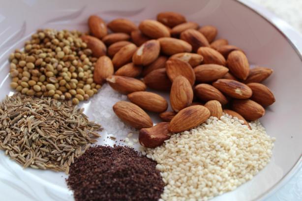 Dukka - Egyptian Spice Mix