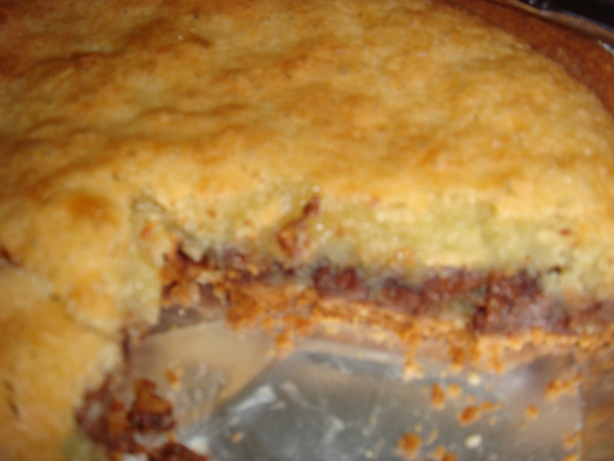 Basic Kentucky Chocolate Walnut Pie