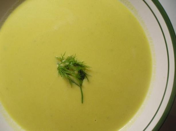 Bistro Garden Butternut Squash Soup