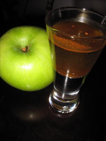 Apple Crisp Shooters