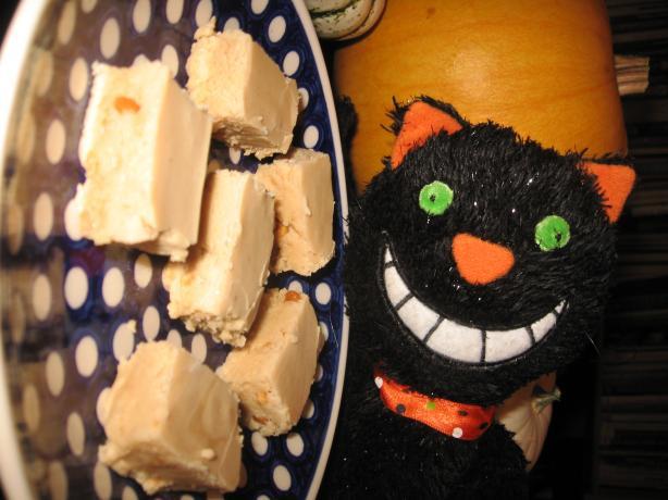 Grama Nellie's Peanut Butter Fudge