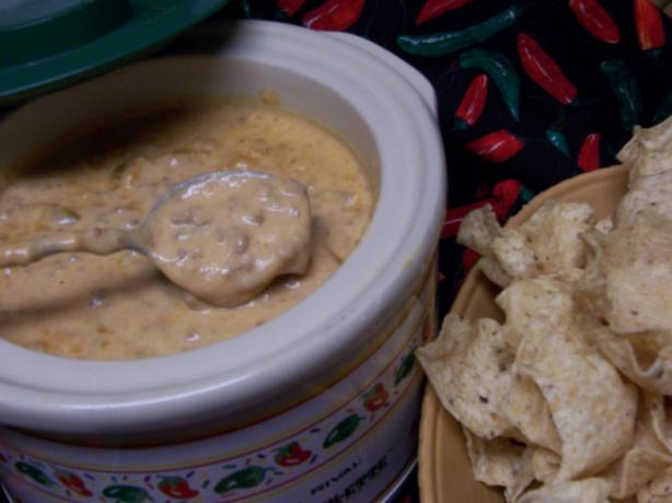 Mitch's Cheese Dip