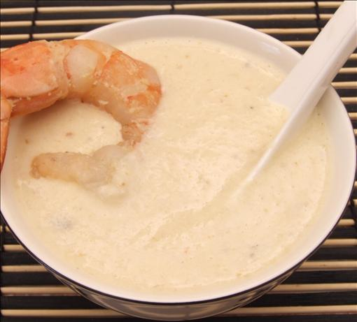 Cream of Fish Soup
