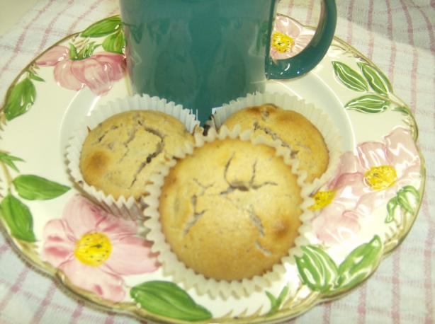 Boiled Patty Cakes