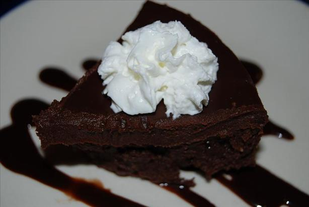 La Bete Noire Chocolate Flourless Cake